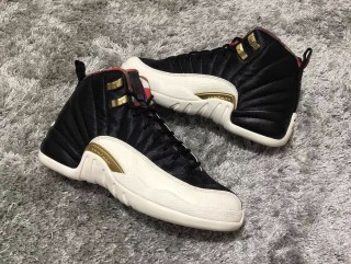Air Jordan 12 Retro High OG CNY