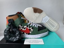 Nike SB Dunk High Dogs Waler