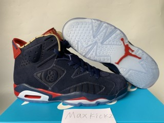 Air Jordan 6 Retro DB