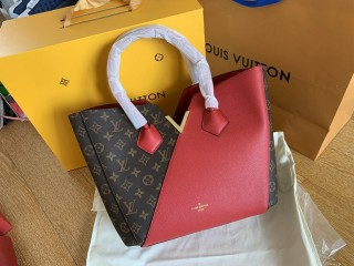 LV BAG Retail