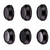 Lens Filters UV CPL ND2 ND4 ND8 ND16 ND32 STAR Camera Lens Filter for DJI MAVIC Pro Drone Accessories