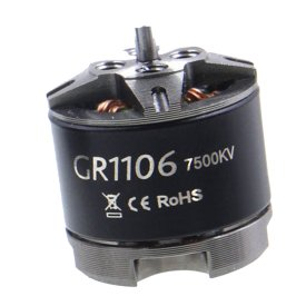 GEP-GR1106 7500kv 6000kv 4500kv FPV Brushless Motor for Small Quadcopters