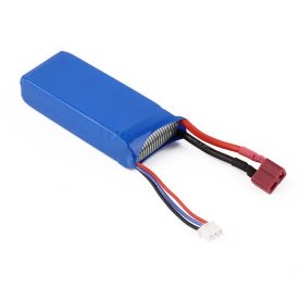 2000mAH 7.4V 25C LiPo Rechargeable Battery for SYMA X8C