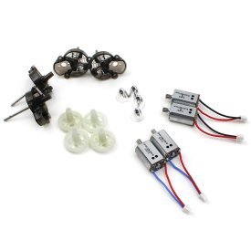 SYMA Frame Motor Gear Spare Part Accessory Set for Syma X8C X8W X8HC X8HW RC Quadcopter