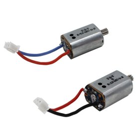 2PC Spare Part Clockwise and Anti-clockwise Motor for Syma x8c /X8W/X8HC/X8HW A-B Quadcopter