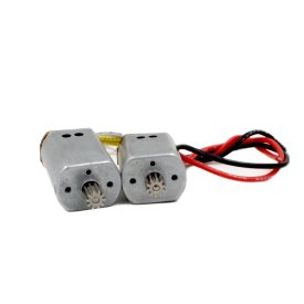 2PC Spare Part Clockwise and Anti-clockwise Motor for Syma X8SC/X8SW Quadcopter