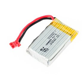 BOJIANG RC Quadcopter Spare Part Battery 3.7V 650mAh for JXD 509G 509W 510G