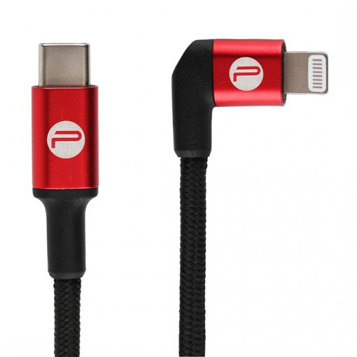 PGYTECH 65cm Type-C to Lightning /Type-C to Type-C Cable for OSMO POCKET