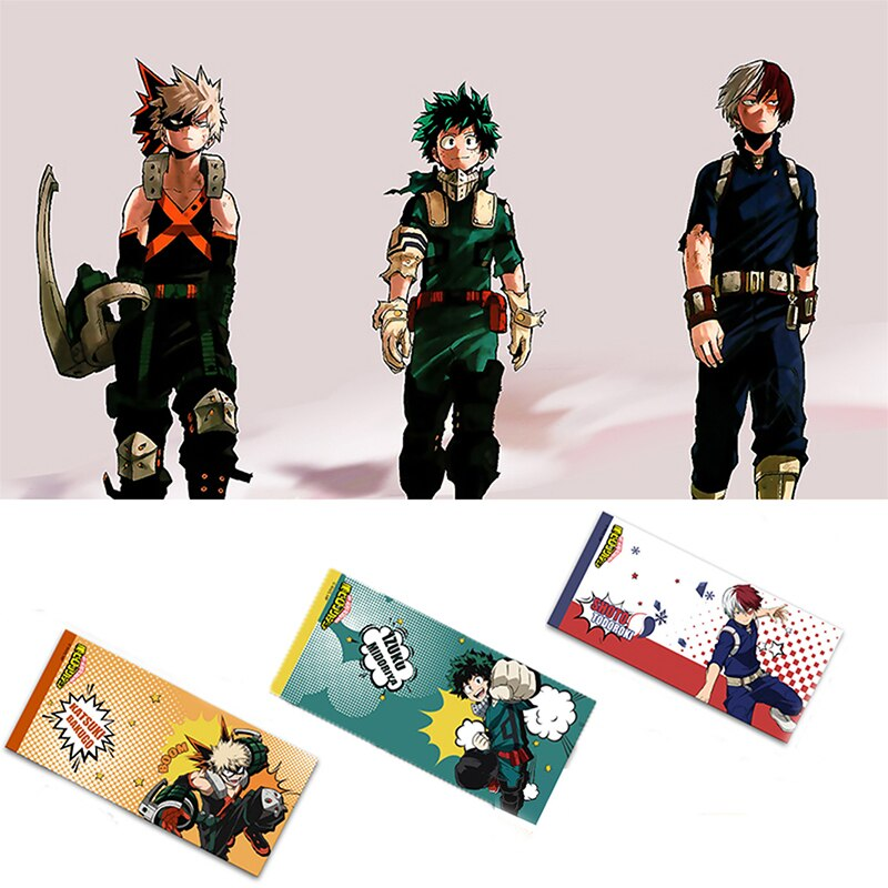 Anime My Hero Academia Towel Cosplay Prop All Might Midoriya Izuku Todoroki Shoto Bakugou Katsuki Absorbent Bath Towel