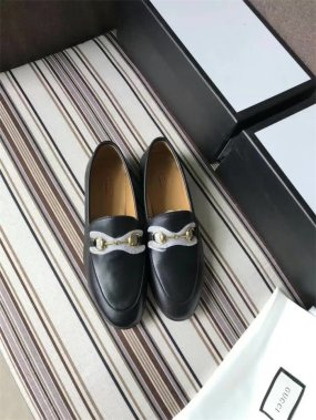 Latest Black Women's Flats