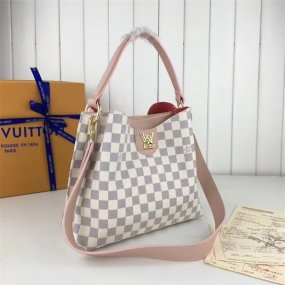 Louis Vuitton bag single shoulder bag with high quality high quality new luxury goods