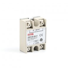 solid state relay SSR-60DA-H DC AC SSR 60DA H relay solid state Resistance Regulator