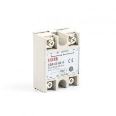 solid state relay SSR-60AA-H 60A actually 80-250V AC TO 90-480V AC SSR 60AA H relay solid state Resistance Regulator