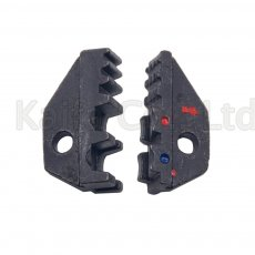 1 pcs SN-02W2C crimper Die Sets 0.5-2.5mm2 20-13AWG suit SN28b die set crimping hot sale SN02W2C
