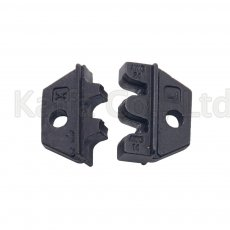 1 pcs SN-11011 crimper Die Sets 0.25-2.5mm2 24-14AWG suit SN28b die set crimping hot sale SN11011