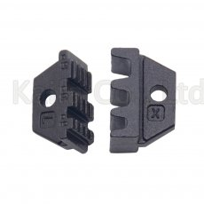 1 pcs SN-16WF crimper Die Sets 6-16mm2 10-5AWG suit SN28b die set crimping hot sale SN16WF