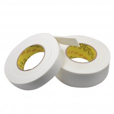 1PC 3m or 5m White Sponge Double Sided Acrylic Foam Adhesive Tapes 10mmx3m Width 10mm 12mm 15mm 18mm 20mm 25mm 30mm