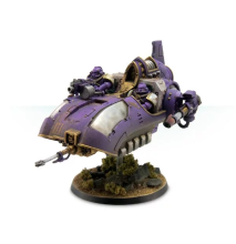 LEGION JAVELIN ATTACK SPEEDER WITH LASCANNON