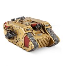 Venerable Land Raider Warhammer Resin Model