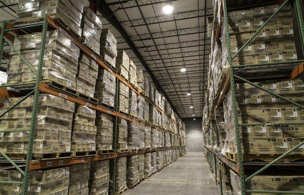 Warehouse High Bay Lights Quality Price