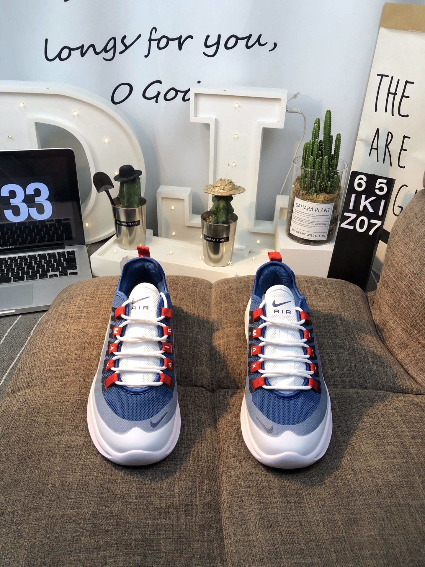 Nike Air Max 98 shoes- 0021