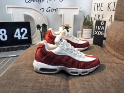 Nike Air Max 95 shoes- 0018