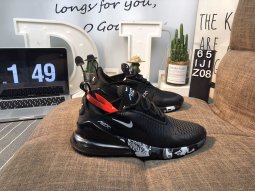 Nike Air Max 270 shoes- 0031