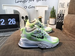 Nike Air Max 270 shoes- 0027