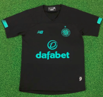 Thai Version Celtic 19/20 Goalkeeper Soccer Jersey