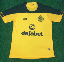 Thai Version Celtic 19/20 Away Soccer Jersey