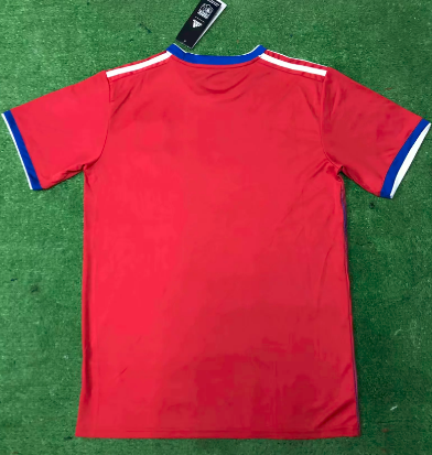Thai Version Olympique Lyonnais 19/20 Third Soccer Jersey