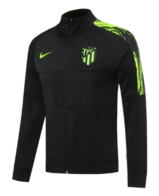 Atletico Madrid 20/21 Training Jacket - 001