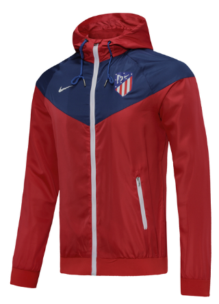 Atletico Madrid 20/21 Windbreaker