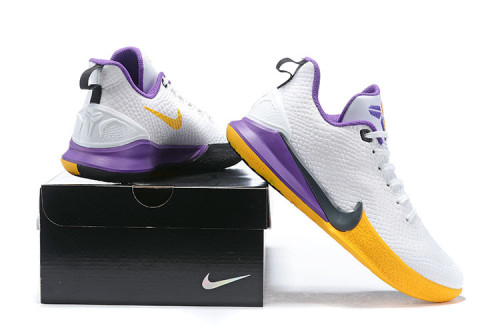 Kobe Mamba Focus Basketball Shoes