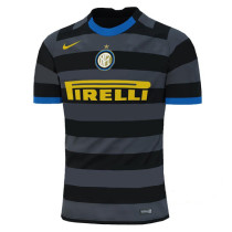 Thai Version Inter Milan 20/21 Third Soccer Jersey
