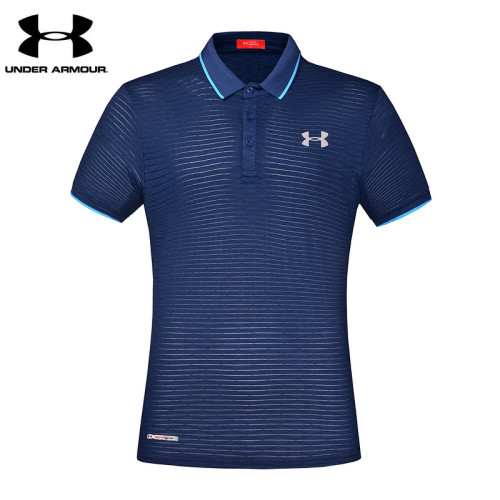 Sports Brands Quick-drying Tennis Polo Shirt P32