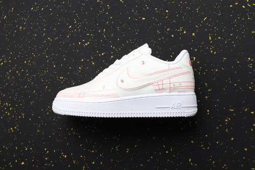 Air Force 1 CI3445-100