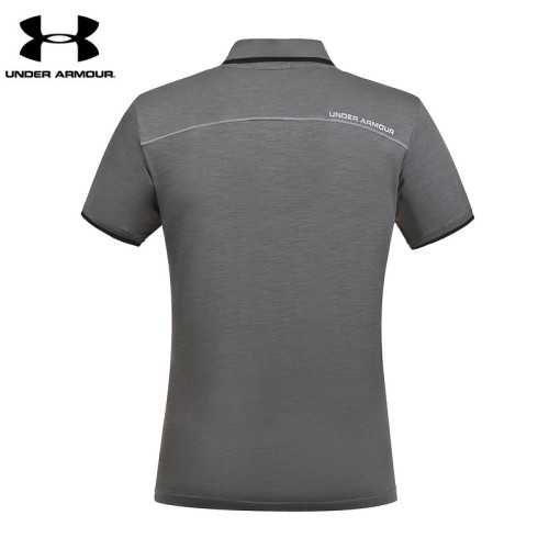 Sports Brands Quick-drying Tennis Polo Shirt P23