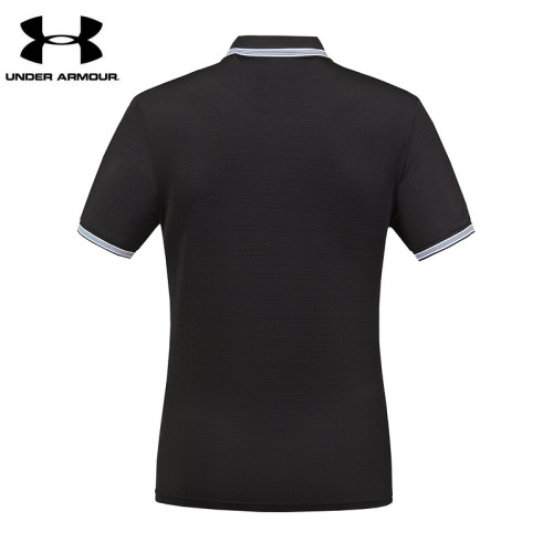 Sports Brands Quick-drying Tennis Polo Shirt P42