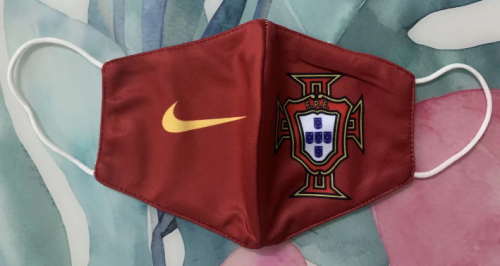 Portugal Face Mask