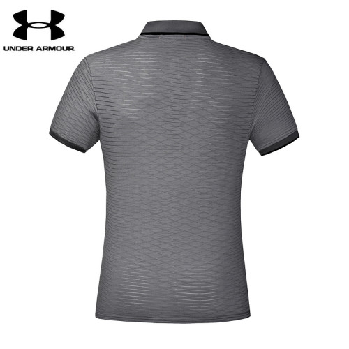 Sports Brands Quick-drying Tennis Polo Shirt P33