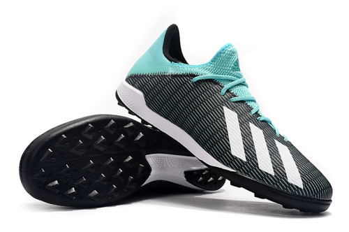 X 19.3 TF Football Shoes