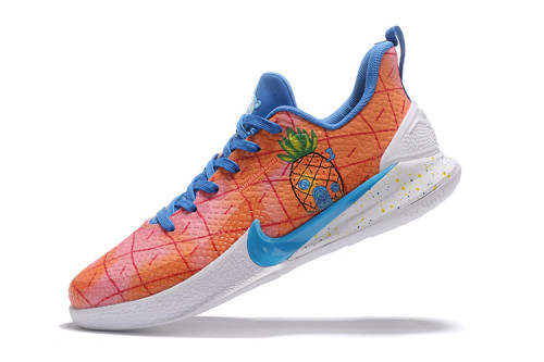 Youth Kobe Mamba Focus Basketball Shoes