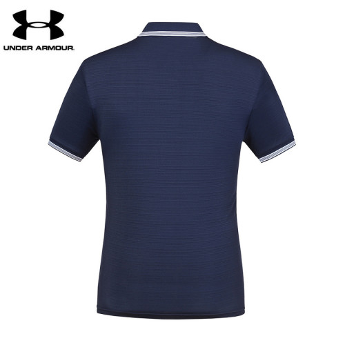 Sports Brands Quick-drying Tennis Polo Shirt P41