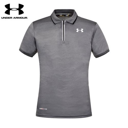 Sports Brands Quick-drying Tennis Polo Shirt P30