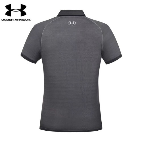 Sports Brands Quick-drying Tennis Polo Shirt P12