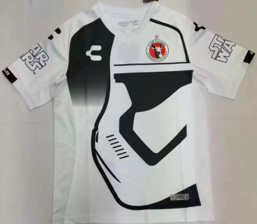 Thai Version 19/20 Club Tijuana Special Edition Soccer Jersey