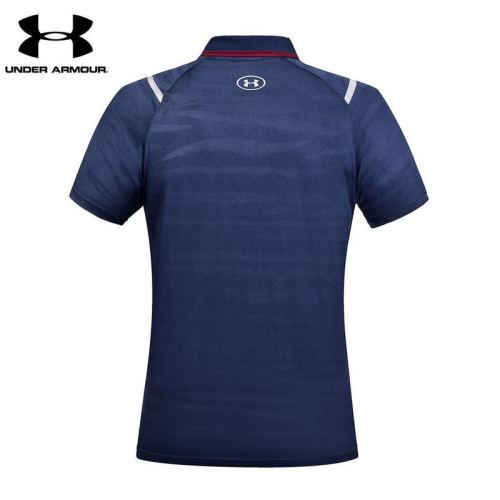 Sports Brands Quick-drying Tennis Polo Shirt P17