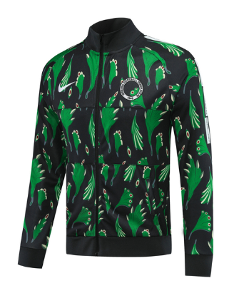 Nigeria 2020 Training Jacket