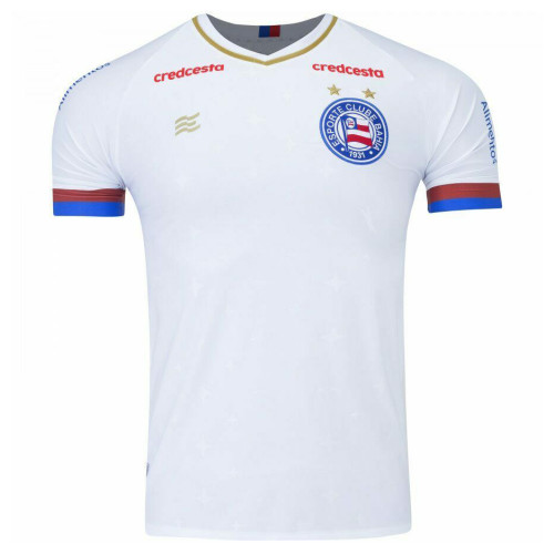 Thai Version Bahia 20/21 Home soccer Jersey